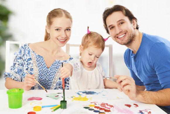 Nido, condivisione e genitori coraggiosi