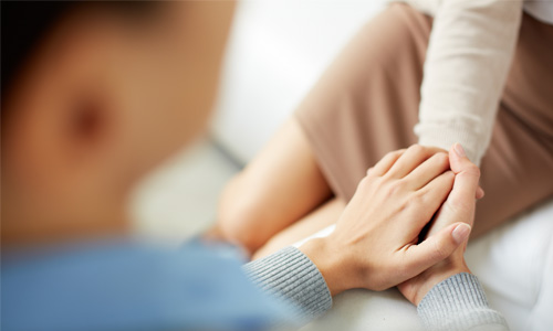 Sostegno psicologico - Incontri individuali